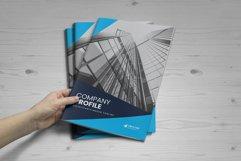 Company Profile Brochure v5 Product Image 12