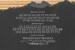 Web Font Alkamora Font Product Image 2