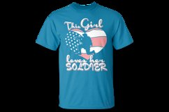 Love Soldier Product Image 3