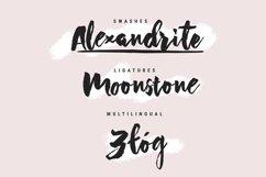 Backstone - A Handwritten Script Font Product Image 7
