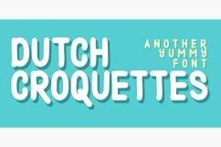 Dutch Croquettes Product Image 1