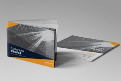 Company Profile Brochure v6 Product Image 17