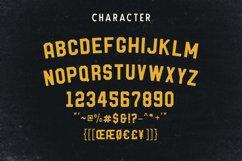 Barthon Typeface Combo 7Fonts! Product Image 2