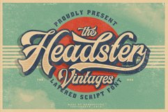 Headster Layered Family Product Image 2