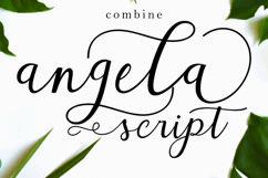 Angela SCRIPT Product Image 4