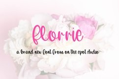 Florrie Product Image 1