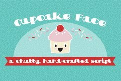 PN Cupcake Face Product Image 1