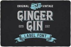 Vintage Fonts Bundle Product Image 8