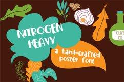 PN Nitrogen Heavy Product Image 1