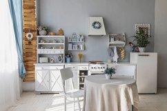 5 REAL ESTATE Presets for Interior, Hdr Lightroom Presets Product Image 9