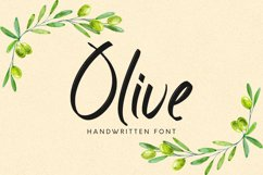 Olive Product Image 1