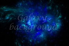 10 images - Star field background . Colorful starry outer sp Product Image 1