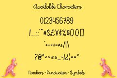 Wirestone Font Product Image 2
