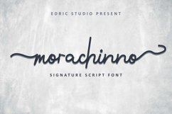 Morachinno Product Image 2