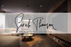 Concetta Kalvani // Signature & Serif Product Image 3