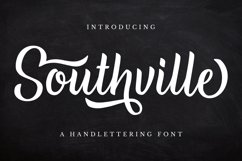 Southville Product Image 1