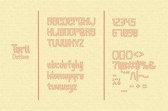 Torii - Japanese Style Typeface Product Image 6