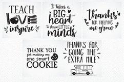 Teacher appreciation Bundle Product Image 1