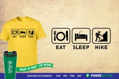 Summer Life - Camping, Hiking SVG Designs Product Image 2