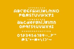 Kids Magic - Cute Display Font Product Image 3