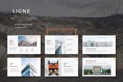 Ligne Presentation Templates Product Image 3