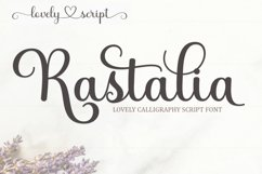 Rastalia Product Image 1