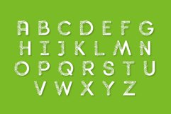 Diamanda Font Family Bundle includes 6 crafting fonts Product Image 4