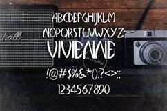 Vivienne Font Product Image 2