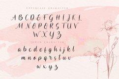 England // Stylish Calligraphy Font Product Image 6