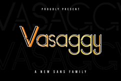 Vasaggy Product Image 1