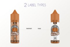 eLiquid Bottle Mockup v. 2C Product Image 3