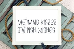 Camping Adventures - A Quirky Handlettered Font Product Image 3