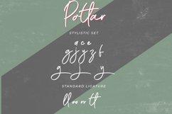 Potlar Signature Script Font Product Image 4