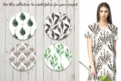 Tall herbs | patterns & motifs Product Image 6