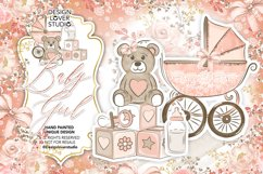 Baby Girl design Product Image 1