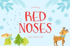 Red Noses Product Image 1