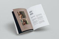 Sierra Fashion Magazine Product Image 6