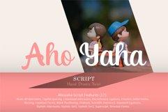 Ahoyaha Product Image 1