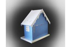 One more sleep Christmas house Product Image 2