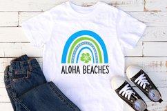 summer svg bundle, beach svg Product Image 2