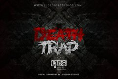 Deathtrap Product Image 1