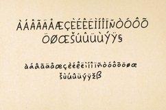 Siroep Mardjan Handwritten Product Image 4