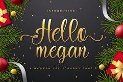 Hello megan Product Image 1