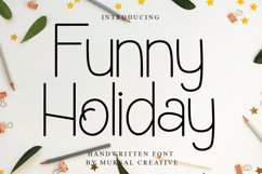 Funny Holiday Product Image 1