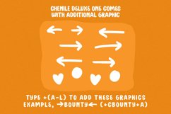 Chenile Deluxe Product Image 6