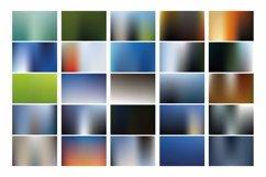 Premium Blur Backgrounds bundle Product Image 2
