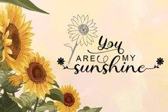 Sunfloweria Product Image 6
