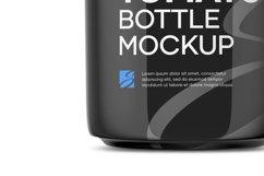 Tomato Bottle Mockup Product Image 3