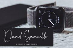 Beauty Andellia - Handwritten Typeface Product Image 3