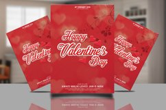 Valentine Flyers Product Image 1